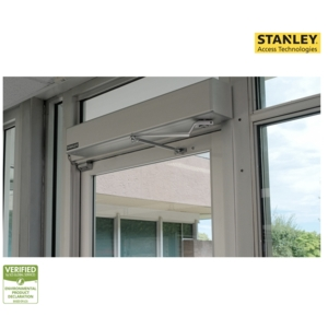 STANLEY M-FORCE 自動門弓器/電動門弓器 Automatic Swing Door