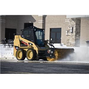 Skid Steer Loader 226B Series 3